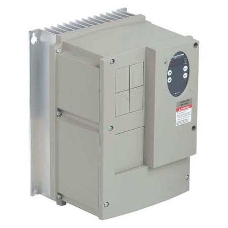 Variable Frequency Drive, 2 HP, 200-240V