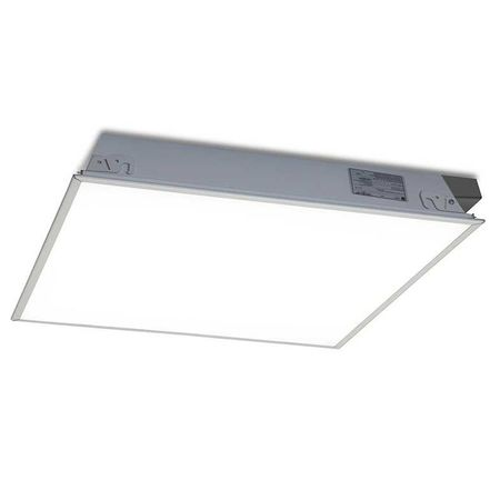 Ge Lighting LED Recessed Troffer 23-45//64inL 3300 lm