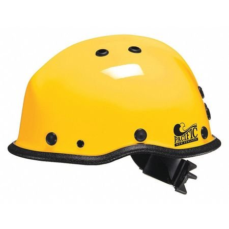 Wr5 Rescue Helmet, One Size Fits Most, Yellow 812-6041