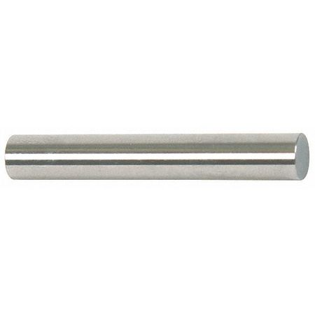 Vermont Gage Plug Gage, Go Type, Class X, 0.4558in. dia. 141145580