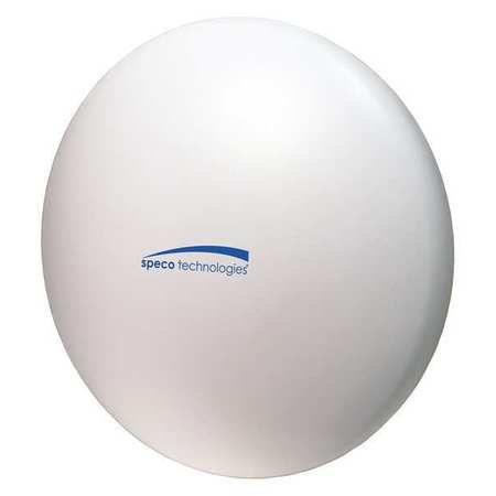 Outdoor WiFi Access Point, White, Wireless