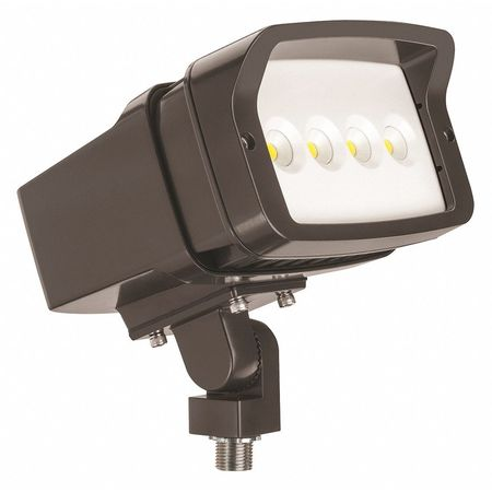 Led Floodlight 49w 3979 Lm Knuckle Mnt