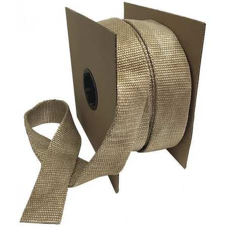 High Temperature Tape, 3