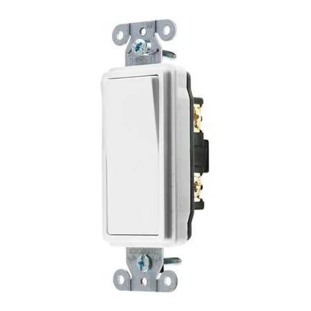 Wall Switch, 20A, White, 1 HP, 4-Way Switch on wall parts, wall volume control switch, wall light, wall switch plugs, wall rocker switch, wall switch no neutral wire, wall dimmer switch, wall fans, wall timer switch, wall diagram,