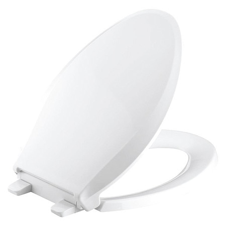 Terrific Toilet Seat Closed Front 14 3 16 W Pdpeps Interior Chair Design Pdpepsorg