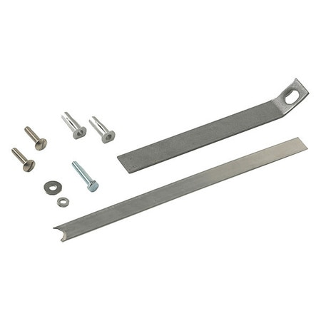 iFJF Part 84999 Toilet Seat Kit Replacement Anchor New