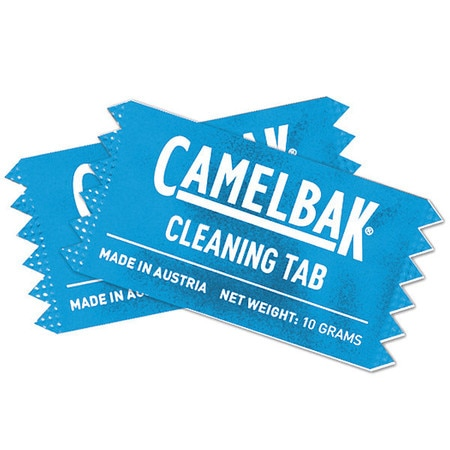 Camelbak Cleaning Tablets, Black 2161001000
