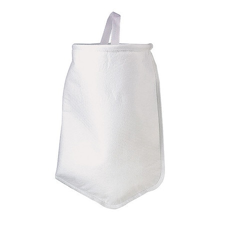 Filter Bag, Felt, PP, 200 gpm, 5m, PK20