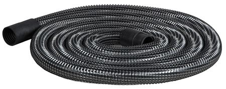 Miller Electric Collection Hose, 34 Ft L x 1 3/4 In Dia 300673