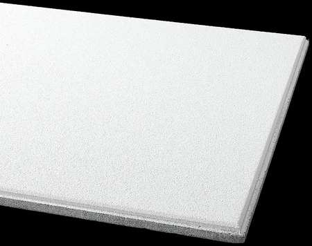 Armstrong Ultima Ceiling Tile,  24 in W x 24 in L ,  PK12 1912AHRC