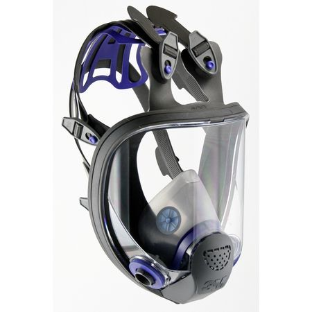 3m half face respirator mask for chemicals