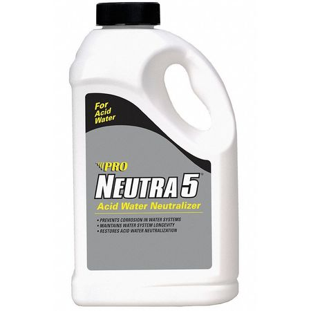 Pro Products Acid Water Neutralizer SA64N
