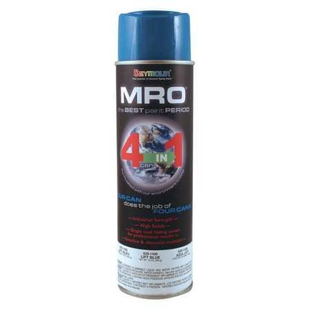Seymour Of Sycamore Spray Paint,  Lift Blue,  16 oz. 620-1430