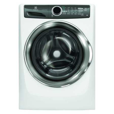 Front Load Washer White 31 1 2 D 38 H