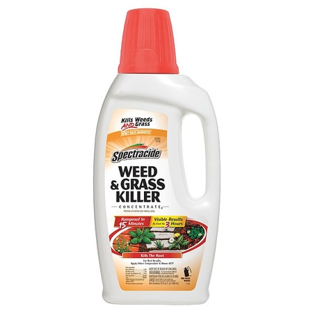 Spectracide Grass and Weed Killer,  32 oz.,  Concentrate HG 96390