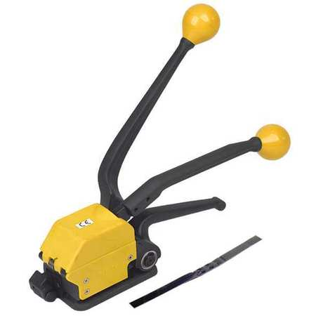 Steel Strapping Combo Tool, Sealless