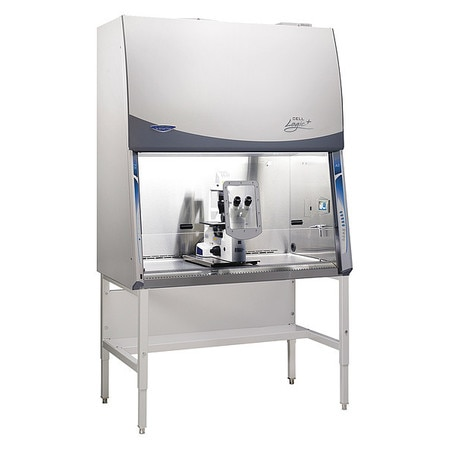 """Labconco Biosafety Cabinet, Overall 61-45/64"""" H 322591111"""