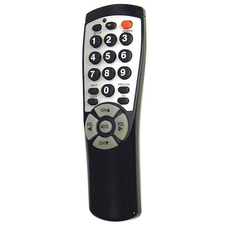 Replacement For LG TV Remotes, BR101L