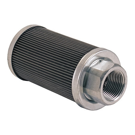 Buyers Products Sump Strainer, Single Element SI1253