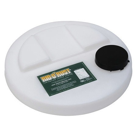 American Hydro Injection Lid for Feed Tank, 30 gal. Top 265058-I