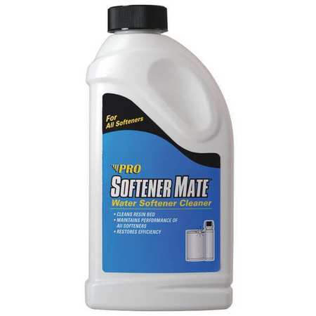 Pro Products Water Softener Cleaner SM12N