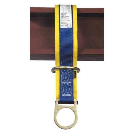 Gemtor Choker, Anchor Tie Off, 3 ft. AS-2-3