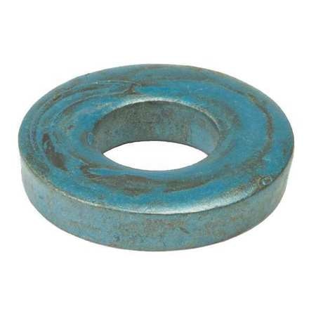 Lock Washer, Heavy Pattern, METBLUE, M10