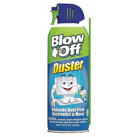 Blow Off Blow Off 152a, Duster, 10 oz. 152-112-226