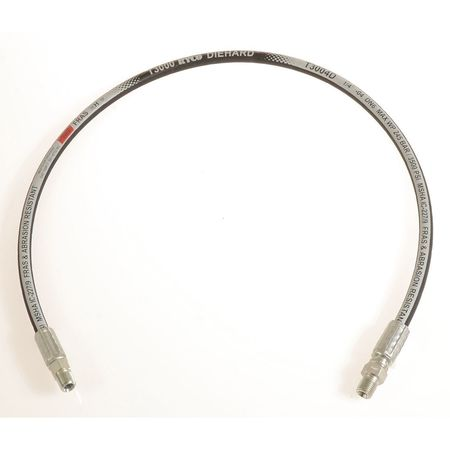 HYD 1//2 NPT Hose Assembly 1//2 ID x 60 in