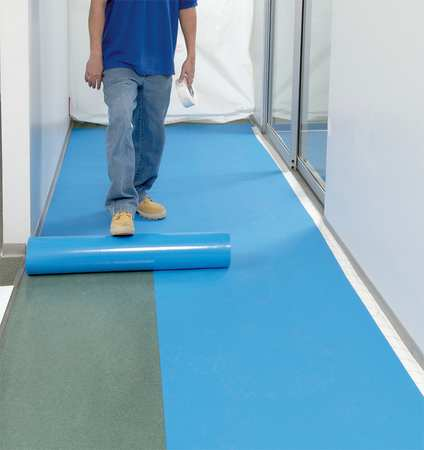 Americover Surface Protection, Floor, 36Inx100Ft MC402A9 36 x 30 x 100