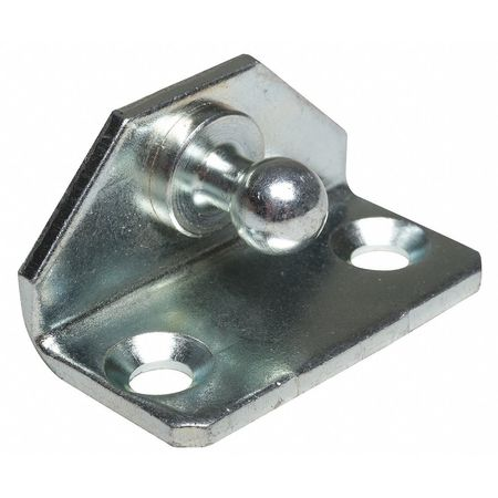 Bansbach Easylift SS 10mm Ball,  Gas Spring Connector 96022