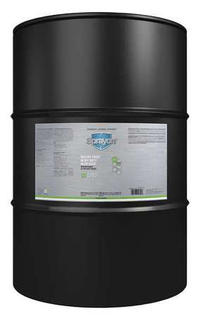 Sprayon Liquid 55 gal. Cleaner and Degreaser,  Drum S012010055