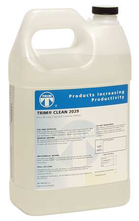 Master Chemical Washing Fluid, 1 gal CLEAN2029/1