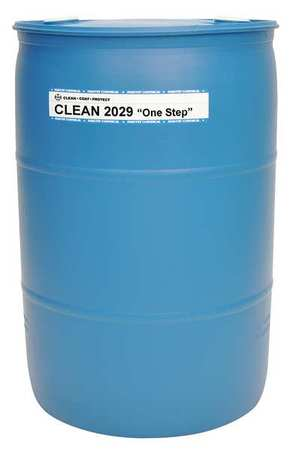 Master Chemical Washing Fluid, 54 gal CLEAN2029/54