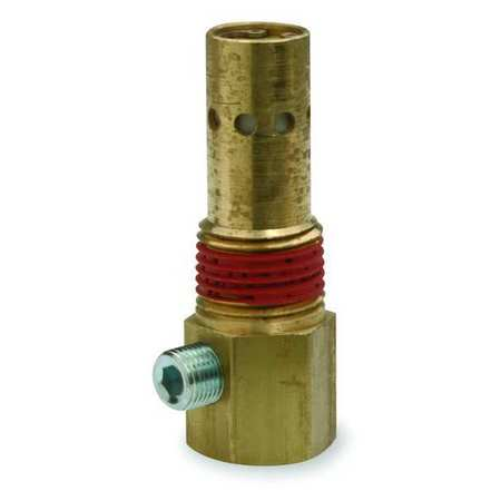Valve,Check,1//2x1//2in CDI CONTROL DEVICES P5050-1EP