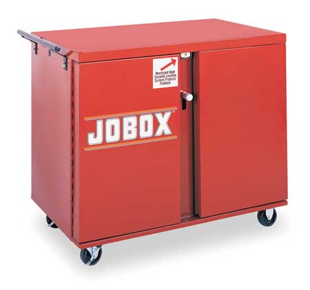 Groovy Jobox Rolling Work Bench 6 Drawers 1 Shelf 6 Casters Gmtry Best Dining Table And Chair Ideas Images Gmtryco