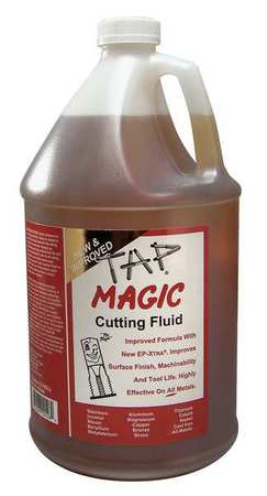 Cutting Oil,  1 gal,  Squeeze Bottle,  EP-Xtra