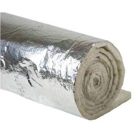 Duct Insulation, 1-1/2