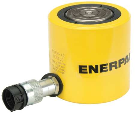 Cylinder, 50 tons, 2-3/8in. Stroke L