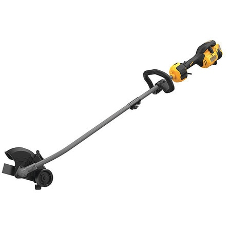 Dewalt 60V MAX* 7-1/2 in. Brushless Attachment Capable Edger (Tool Only) DCED472B