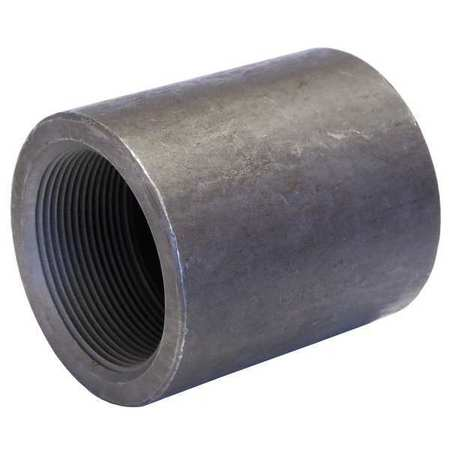 """Anvil Reducing Coupling, Forged Steel, 2"""" x 1/4 0361177900"""