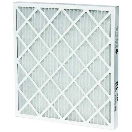 Purafilter 24x24x2 Synthetic Pleated Air Filter 24242MV13