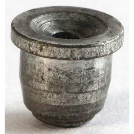 """Lincoln Grease Fitting Flush Type, 1/4"""" Drive L1885"""