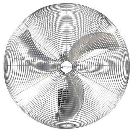 Ceiling Fan, 3 Speed, 1 Phase, 115 Voltage