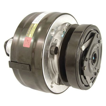 GM Air Conditioning Compressor, 15-21764