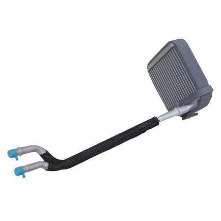 GM Auxiliary Heater Core, 15-62104