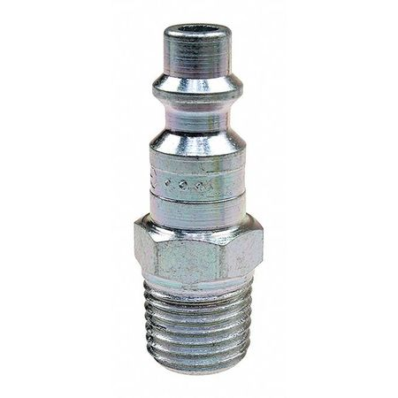 """Coilhose Pneumatics Industrial Connector MPT 1/4"""" CO 1501"""