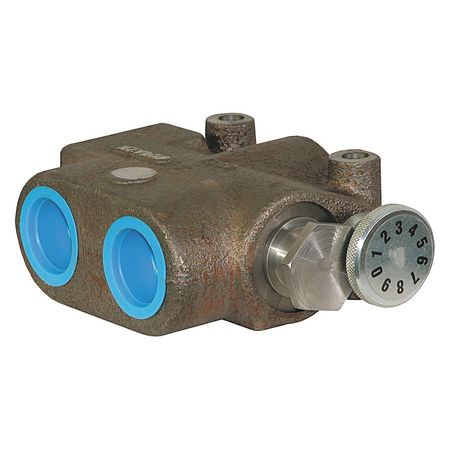 Buyers Products Directional Valve, Flow Divider, Priority HFD100