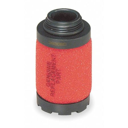 Wilkerson Filter Element, 0.3 Micron, For 2KEH2 SRP-96-006
