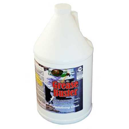 Clift Industries Liquid 1 gal. Cleaner and Degreaser,  Jug ,  PK4 9100-004